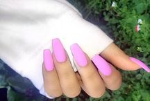 Tumblr | Nails / Claws.. For humans