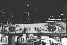 #Nuitblanche 2015 autour du monde / Kyoto, La Valette, Toronto... Focus sur les Nuits Blanches 2015  / by France Diplomatie