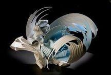 Céramique : sculpture