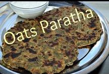 All Oats recipes collection. Indian recipes from Oats. Healthy Oats recipes by Chawla's Kitchen / All Oats Indian recipes collection. Indian healthy recipes from Oats. Healthy Oats recipes  Oats recipes you can make easily at home. Convert your left over Quaker oats into yummy indian Oat recipes. Oats recipe collection. Oats recipes playlist. Oats Appetizers. Oats Snacks