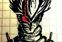 Souls/Blood saga