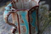 Céramique : utilitaire