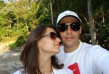 Ela e Eu... Joyce Motta, te amo!
