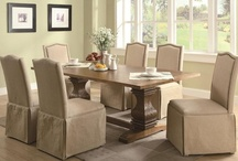 Furniture / Home furnishings for the modern and traditional home