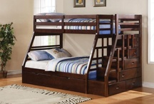 Bunk Beds / Bunk beds and loft beds for every child
