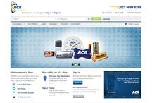 Portfolio - eCommerce / eCommerce Websites #byWEBARQ