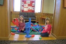 Kids Zone / Programs and events at our libraries and links for children ages 0-11