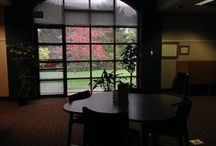 Explore JCPL / Floorplans and photos of our libraries to help you find your way.