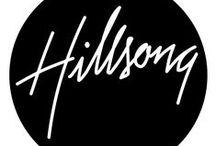 Hillsong / by merry pangemanan
