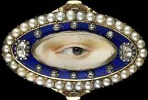 Antique & Vintage Jewelry / by Margaret Feige