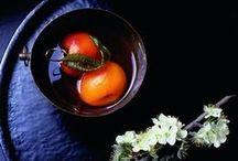 Wa-ga-shi  Japanese sweets