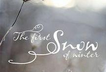 Season winter
