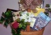 Unique Gifts and Gift Basket Arrangements for Thanksgiving
