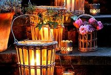 Candle,Lighting