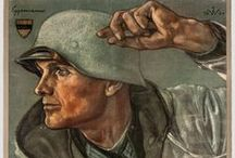 PROPAGANDE WW2 / by THIBAUD DANTON