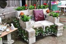 Garden enhancers