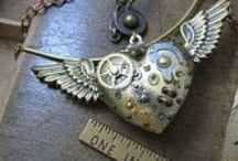 smycken: scraps / by elona thim