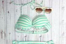 Bikini Lab 2014 Collection