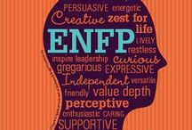 Born to be an ENFP