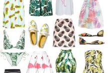 Fashion Boards
