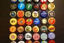 Capsules - bottle-caps