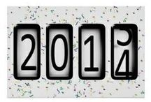 2014 - It's here!