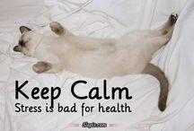 Keep calm !!!!!