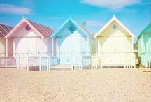 Bright and Beachy