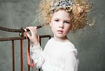 Young Fashionista / #children #fashion #photography