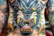 Tats / Tattoo designs
