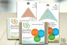 Pura Naturals Home Products / Launching on July 15, 2014.