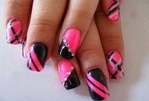 Nails / by ForeverMeNoOneElse