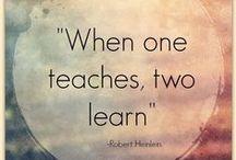 Quotes to Inspire Teachers