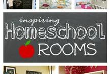 Inspired Homeschooling / Collected resources, freebies, great ideas, methods & advice for planning and achieving your best home schooling year!  I have supervised home education for more than 20 years, visited hundreds of remarkable homes (programs) and continue to believe that order, beautiful curriculum, ambience and commitment to excellence will always result in AMAZING!