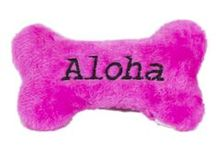 For the Dogs / goodies for man's best friend / by Maui Ocean Treasures