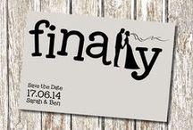 UITNODIGINGEN | SAVE THE DATE ♡