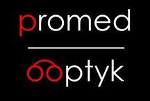 promed | optyk / Nasz salon :)