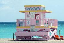 Miami Beach our mothership