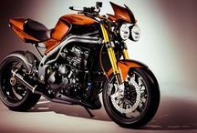 Motorcycles / Cool Motorcycles