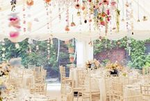 Spring & Summer Wedding Inspiration