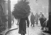 Christmas Past / Long time ago . . .