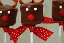 Christmas Sugar and Spice / Christmas yummy delights!