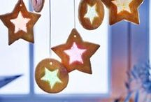 Christmas and Children / Christmas craft fun with the children