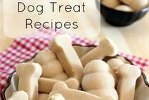 HAPPY DOG / Cooking and baking for your darling. :)