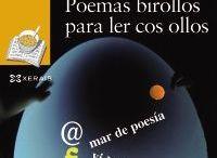 Os meus libros (My books / Mis libros) / Libros de Fran Alonso. Books by Fran Alonso