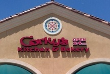 Eastvale / Corky's Homestyle Kitchen and Bakery brings delicious homestyle cooking and baking to the citizens of Eastvale, CA. Serving up Homestyle Meals 24 hours a day. Recipes For Life. #Corkys #California #Southern_California #homestyle_cooking #homestyle_baking #homestyle #Eastvale #Eastvale_California #Inland_Empire corkyskitchenandbakery.com