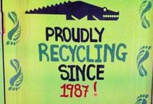 Recycling For a Better Future** Ngwenya Glass