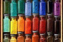 Cartelle colori