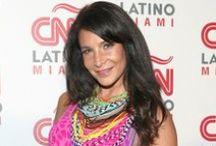 Seydi Lorena Rojas / guapisima,magnifica Actriz y Cantante