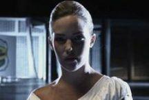 Chantal Baudaux / Mi actriz favorita Chantal Baudaux